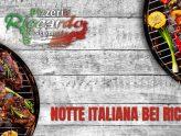 Notte Italiana bei Riccardo
